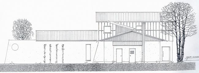 Architekturbüro Dierk Koller - Wohnhaus Leibzig