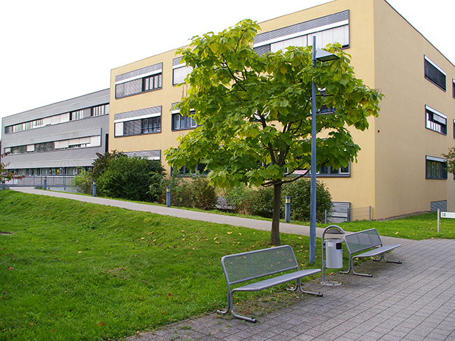 Architekturbüro Heidelberg technologiepark heidelberg architekturbüro dierk koller